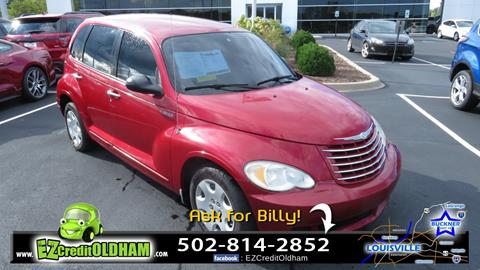 2006 Chrysler PT Cruiser for sale in Buckner, KY
