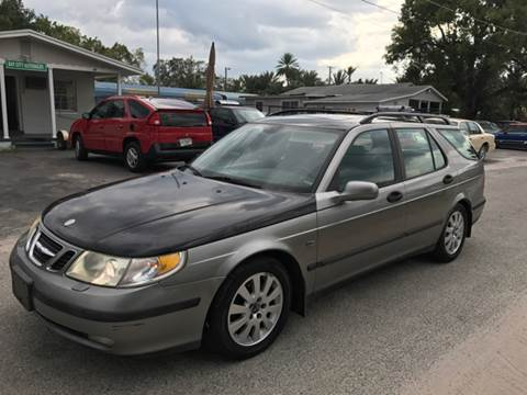 2003 Saab 9-5 for sale in Tampa, FL