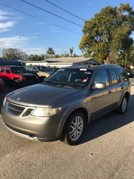 2006 Saab 9-7X for sale in Tampa, FL