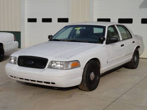 2009 Ford Crown Victoria for sale in Lancaster, SC