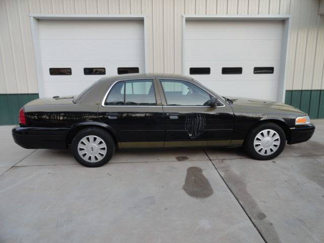 2006 Ford Crown Victoria Police Interceptor In Lancaster SC ...