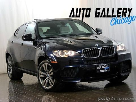 2010 BMW X6 M for sale in Addison, IL