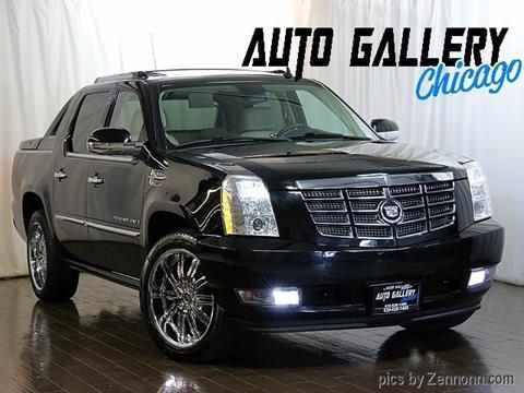 2008 Cadillac Escalade EXT for sale in Addison, IL