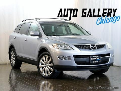 2007 Mazda CX-9 for sale in Addison, IL