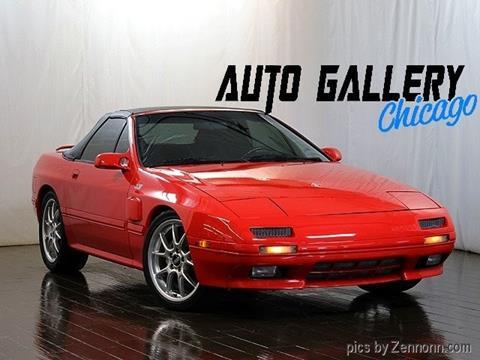 1990 Mazda RX 7 For Sale In Addison, IL