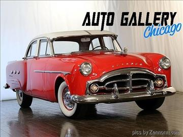 1951 Packard 200 Deluxe for sale in Addison, IL