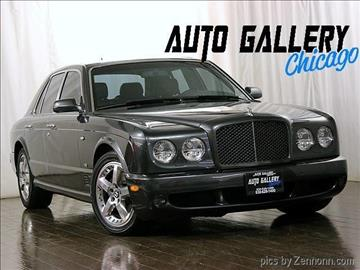 2008 Bentley Arnage for sale in Addison, IL