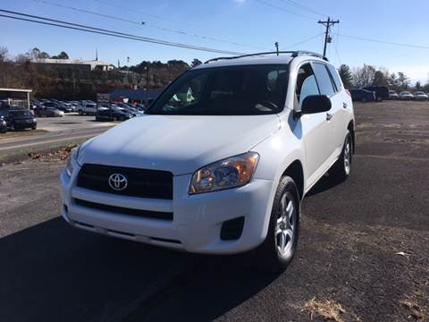 2011 Toyota RAV4 For Sale In Cleveland, TN