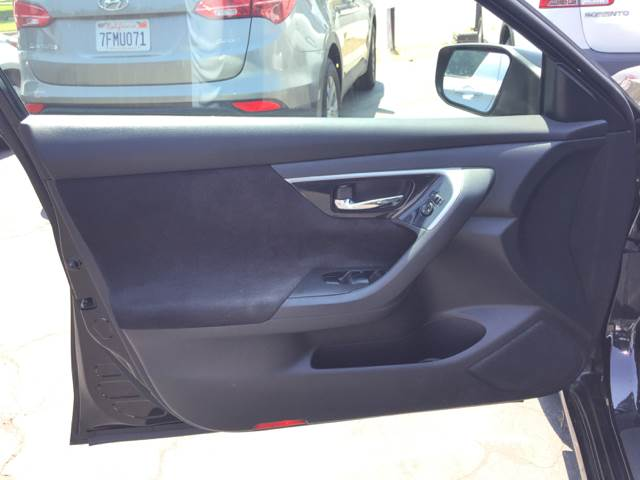 2013 Nissan Altima for sale at Trend Motorsports in Pomona CA