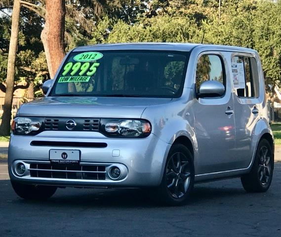 2012 Nissan cube for sale at Trend Motorsports in Pomona CA