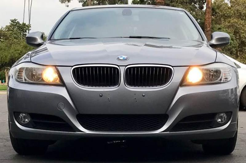 2011 BMW 3 Series for sale at Trend Motorsports in Pomona CA