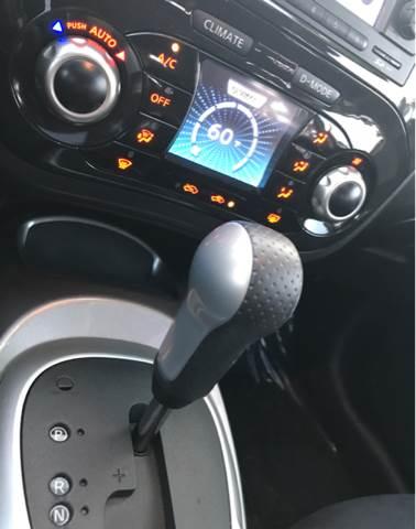 2012 Nissan JUKE for sale at Trend Motorsports in Pomona CA