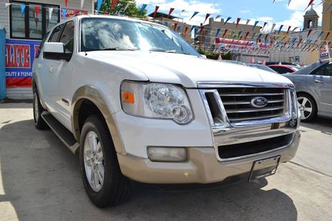 2006 Ford Explorer for sale in Ridgewood, NY