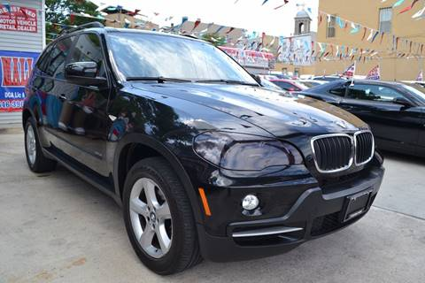 2008 BMW X5 for sale at Elite Automall Inc in Ridgewood NY