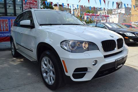 2011 BMW X5 for sale at Elite Automall Inc in Ridgewood NY