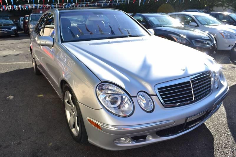MercedesBenz EClass E In Ridgewood NY Elite Automall Inc - Mercedes benz auto mall