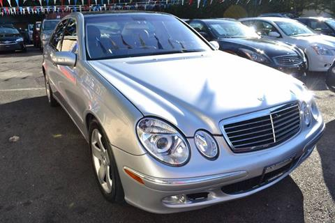 2003 Mercedes-Benz E-Class for sale in Ridgewood, NY