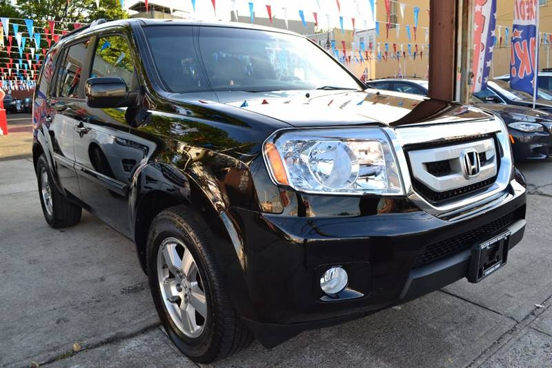 Delightful 2011 Honda Pilot For Sale At Elite Automall Inc In Ridgewood NY