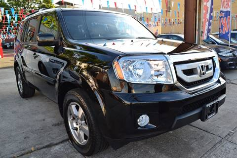 2011 Honda Pilot for sale at Elite Automall Inc in Ridgewood NY