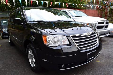 2010 Chrysler Town and Country for sale at Elite Automall Inc in Ridgewood NY