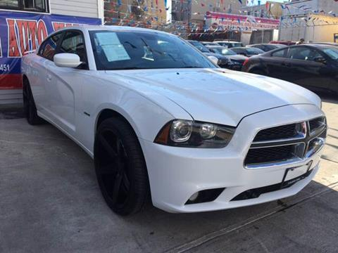 2011 Dodge Charger for sale at Elite Automall Inc in Ridgewood NY
