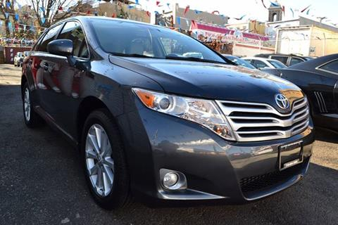 2010 Toyota Venza for sale at Elite Automall Inc in Ridgewood NY