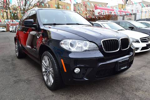 2012 BMW X5 for sale at Elite Automall Inc in Ridgewood NY