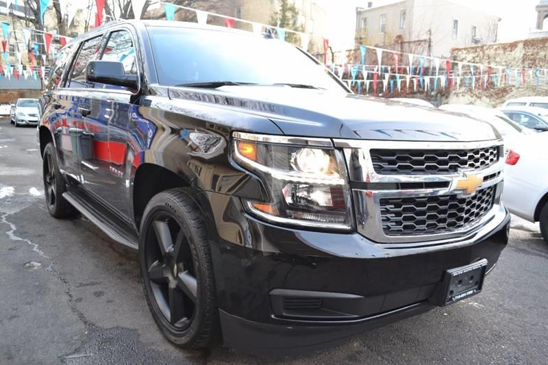 2015 Chevrolet Tahoe for sale at Elite Automall Inc in Ridgewood NY