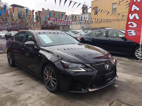 2016 Lexus GS F for sale at Elite Automall Inc in Ridgewood NY