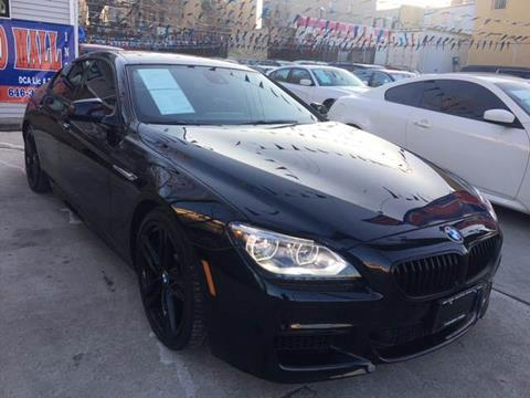 2013 BMW 6 Series for sale at Elite Automall Inc in Ridgewood NY