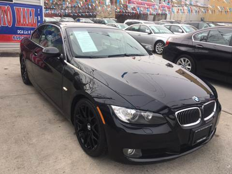 2007 BMW 3 Series for sale at Elite Automall Inc in Ridgewood NY