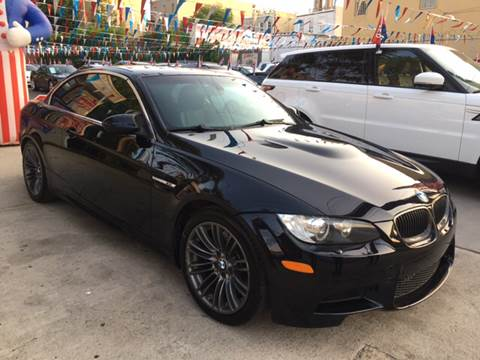 2008 BMW M3 for sale at Elite Automall Inc in Ridgewood NY
