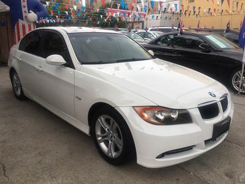 2008 BMW 3 Series for sale at Elite Automall Inc in Ridgewood NY
