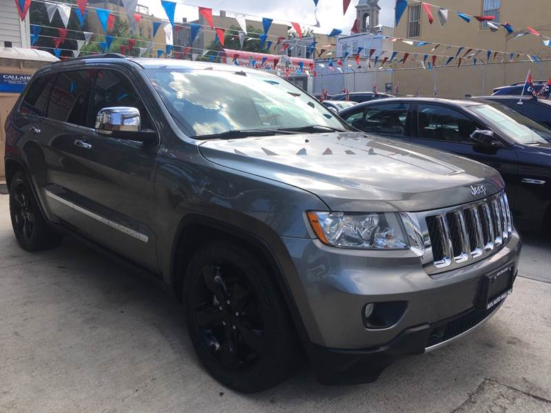 2012 Jeep Grand Cherokee For Sale At Elite Automall Inc In Ridgewood NY