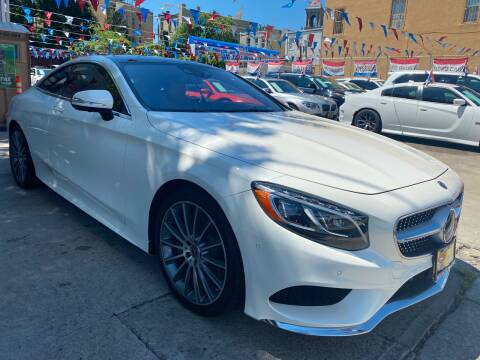 2017 Mercedes-Benz S-Class for sale at Elite Automall Inc in Ridgewood NY