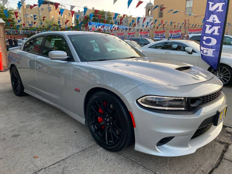 2019 Dodge Charger for sale at Elite Automall Inc in Ridgewood NY