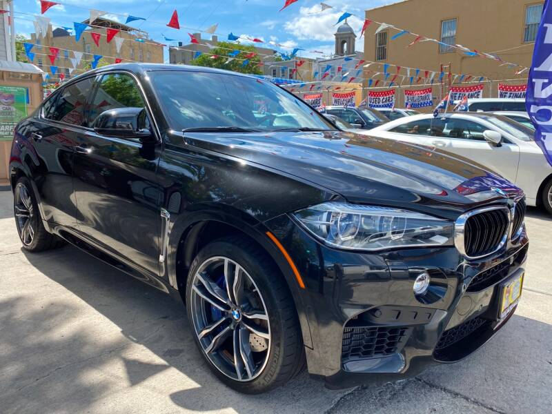 2016 BMW X6 M for sale at Elite Automall Inc in Ridgewood NY