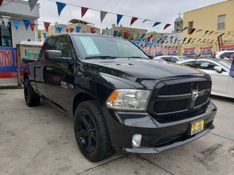 2017 RAM Ram Pickup 1500 for sale at Elite Automall Inc in Ridgewood NY