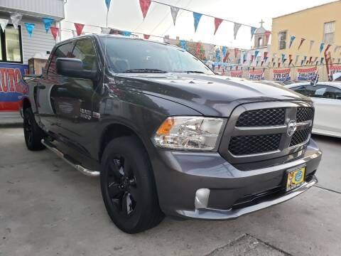 2016 RAM Ram Pickup 1500 for sale at Elite Automall Inc in Ridgewood NY