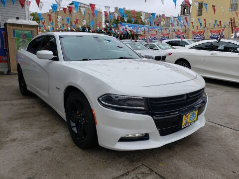 2015 Dodge Charger for sale at Elite Automall Inc in Ridgewood NY