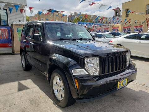 2012 Jeep Liberty for sale at Elite Automall Inc in Ridgewood NY