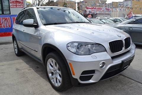2013 BMW X5 for sale at Elite Automall Inc in Ridgewood NY