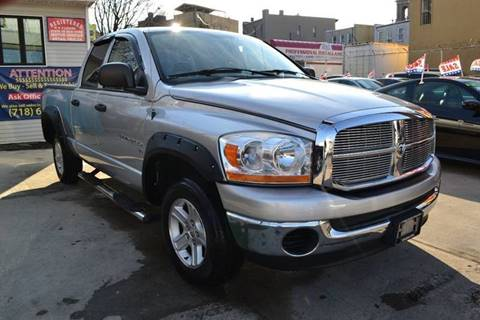2006 Dodge Ram Pickup 1500 for sale at Elite Automall Inc in Ridgewood NY