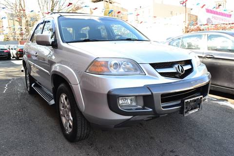 2004 Acura MDX for sale in Ridgewood, NY