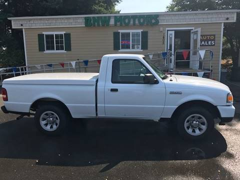 2011 Ford Ranger for sale in Yelm, WA