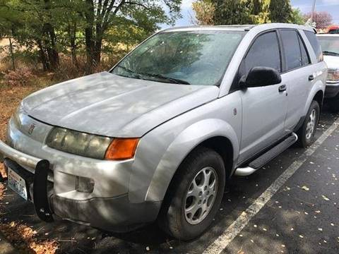 2003 Saturn Vue for sale in Yelm, WA