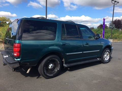 1998 Ford Expedition for sale in Yelm, WA