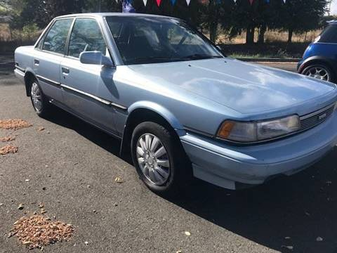 1989 Toyota Camry for sale in Yelm, WA