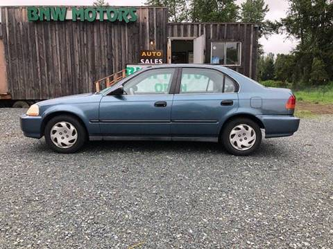 1996 Honda Civic for sale in Mckenna, WA