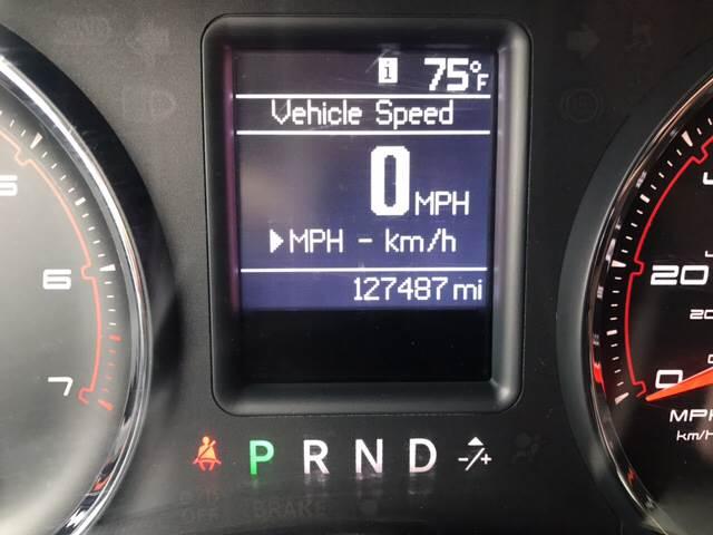 2011 Dodge Charger SE 4dr Sedan - Marble Falls TX